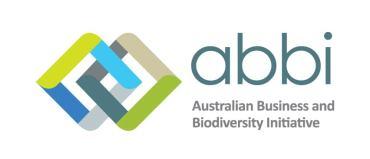 ABBI Logo use request form