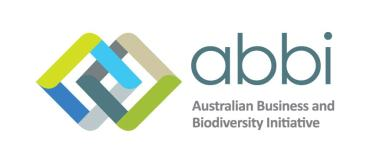 ABBI Logo use request form